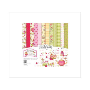Paper Pack Cucina with Love - La Magnolia