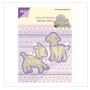 Cutting-Embossing-stencil-2st-Spring-lambs
