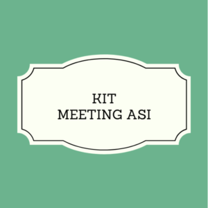 Meeting ASI