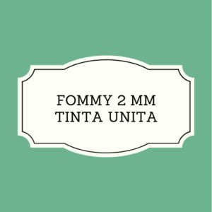 Fommy Naturale 2mm