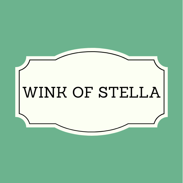 Wink of Stella 0,8 mm