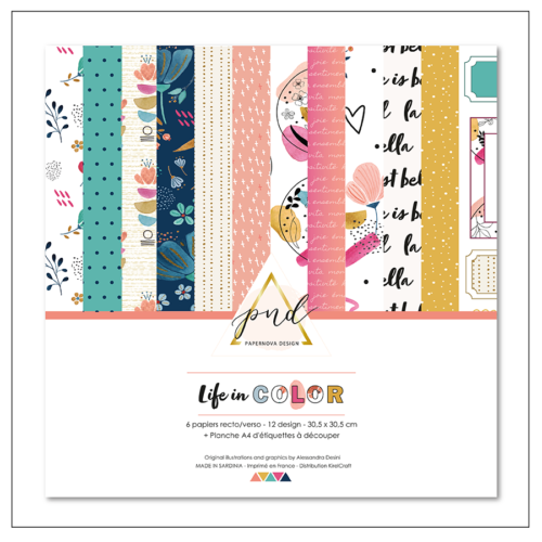PND-LC-COLL-Collection Life in Color-PaperNova Design